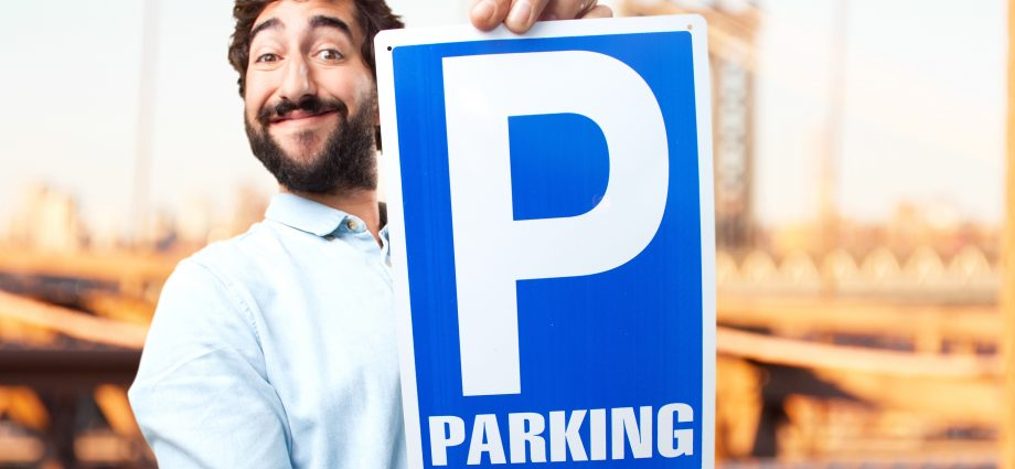 Parkolási ellenőr