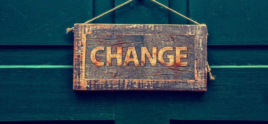 Változások a Mogyoród Mánál