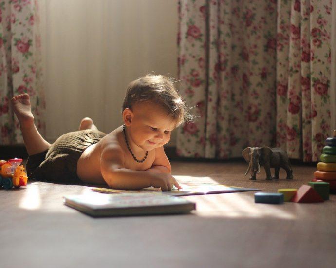 4 könyv, amit érdemes megvenni a gyereknek