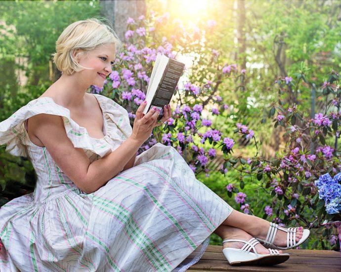 A legjobb tavaszi olvasnivalók