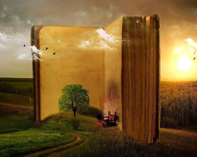 Lélekemelő olvasmányok