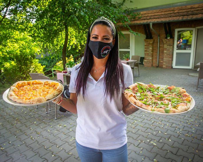 Olasz ízek Mogyoródon