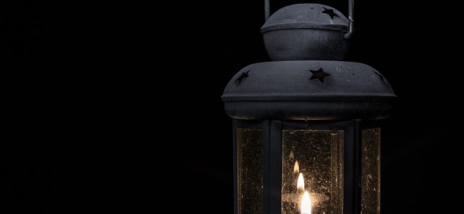 Huszonöt utcában nincs közvilágítás