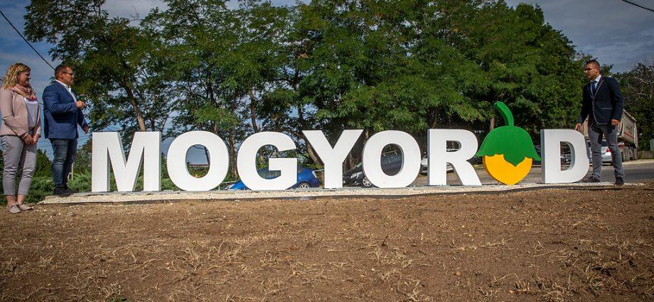 Mi történt Mogyoródon 2020-ban?