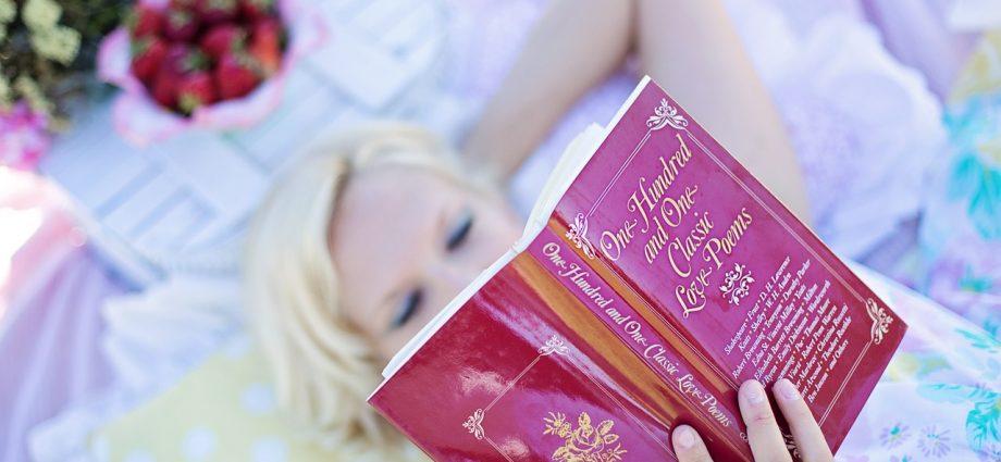 Felemelő könyvek